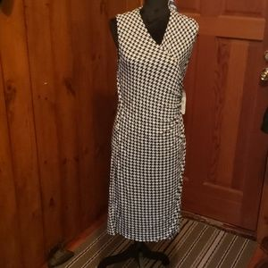 Ralph Lauren sleeveless dress